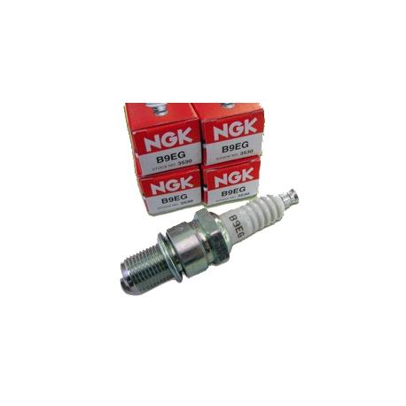 Spark Plug NGK B9EG (4 piece pack), mondokart, kart, kart