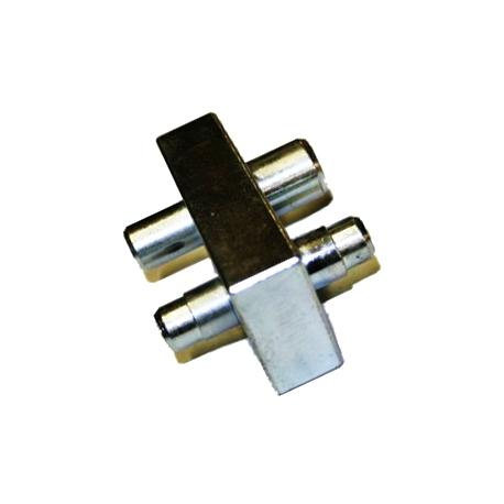 Tool pinion disassembly Minirok RokGP Vortex Rok, mondokart