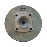 Culasse moteur WTP 60