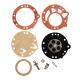 Kit revisione (con spillo) carburatore WTP 60, MONDOKART, kart