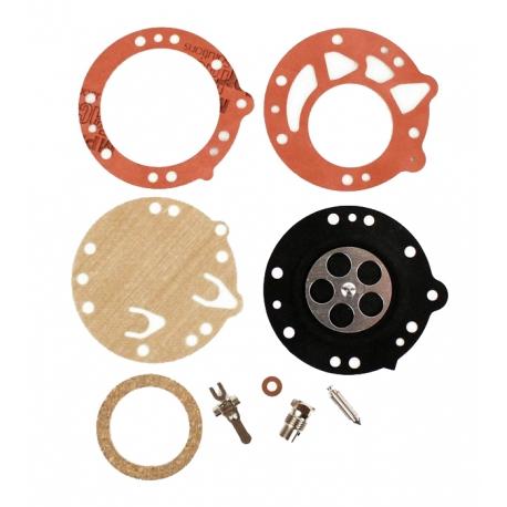 Kit Reparación completo (con los talones) carburador WTP 60