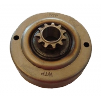 Clutch Drum with Sprocket z11 WTP 60