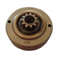Kupplungsglocke mit Kettenrad z11 WTP 60