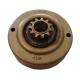 Campana Frizione con Pignone Z11 WTP 60, MONDOKART, WTP 60