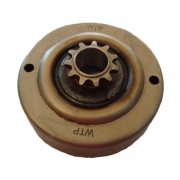 Clutch Drum with Sprocket z11 WTP 60, mondokart, kart, kart