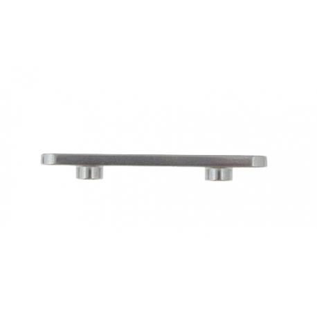 Axle Key 50mm 2 pegs OTK Tonykart, mondokart, kart, kart store