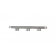 Axle Key 50mm 3 pegs OTK Tonykart, mondokart, kart, kart store