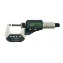 Electronic Micrometer 0-25mm Borletti, mondokart, kart, kart