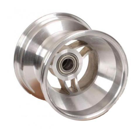 Felge Vorder Aluminium 109mm ALR, MONDOKART, kart, go kart