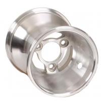Cerchio posteriore alluminio con razze 140mm ALR