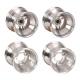 Aluminium Rims Wheels Set Mini 109-140 with Breeds Mini / Baby