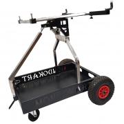 "Kart Trolley ""FLIP"" 2.0, mondokart, kart, kart store, karting"