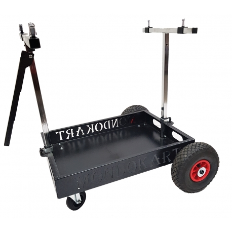"""Chariot Porte Kart """"Mondokart"""", MONDOKART, Chariots Porte Kart"""