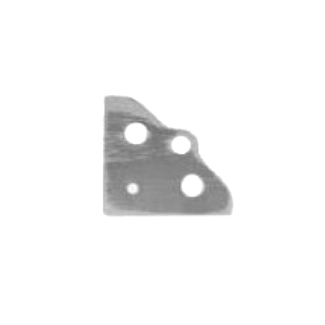 Platelet reinforcement box-like shell CRG, mondokart, kart