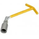 Schlüssel für Zündkerzen 21mm (Standard Zündkerze), MONDOKART