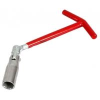 Schlüssel für Zündkerzen 16mm (kleine Renn Zündkerze)