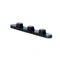 Key Axle 3 rungs CRG