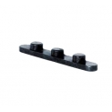 Key Axle 3 rungs CRG, mondokart, kart, kart store, karting