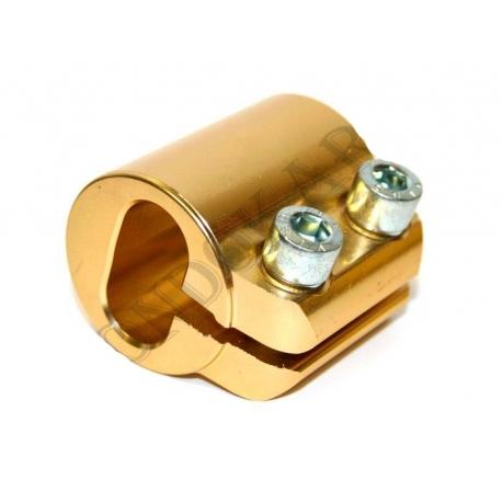 Fascetta ovale AL 30 mm OTK TonyKart, MONDOKART, Barre di