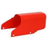 Regenschutz Luftfilter NOX und NOX2