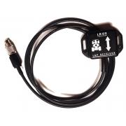 Capteur magnétique temps Compatible AIM MyChron, MONDOKART