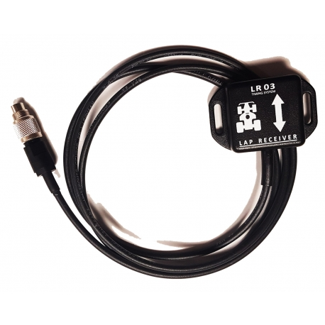 Magnetic Probe Lap Compatible AIM MyChron, mondokart, kart