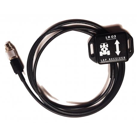 Sonda Magnética Sensor AIM MyChron Compatible, MONDOKART, kart
