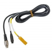 2T Split cable for 2 temperature probes AIM MyChron, MONDOKART