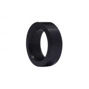 Espesor D17 de Mangueta 8 mm negro CRG, MONDOKART, kart, go