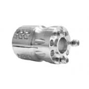 Rear hub 50x115 CRG 3 screws, mondokart, kart, kart store