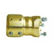 Radstern Hinten 50x120 Magnesium R-Line CRG - 2 Schrauben NEU!