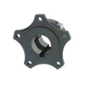 Disc holder V04 rear disc D50 CRG, mondokart, kart, kart store