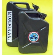 20L gasoline tank, MONDOKART