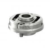 Excéntrico 10 mm de caída casquillo Tornillo, MONDOKART, kart