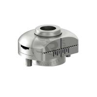 Boccola Eccentrica Caster per vite 10mm