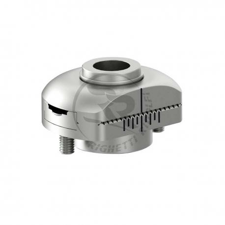 Boccola Eccentrica Caster per vite 10mm, MONDOKART, kart, go