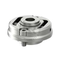 Excéntrico Camber casquillo tornillo 8 mm
