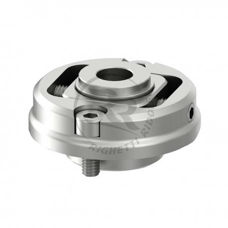 Boccola Eccentrica Camber per vite 8mm, MONDOKART, kart, go