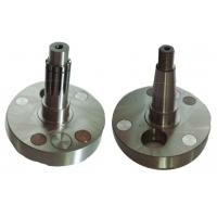 Medio Cigüeñal - Par - para munequillas de 22 mm TM KZ10B - KZ10C