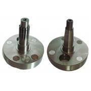 Medio Cigüeñal - Par - para munequillas de 22 mm TM, MONDOKART