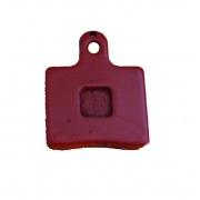 Front Brake Pad Compatible CRG V05, mondokart, kart, kart