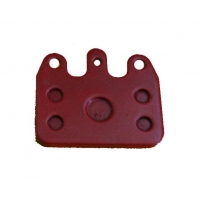 Rear Brake Pad Compatible CRG V05