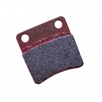 Front Brake Pad Parolin Energy Kart Republic