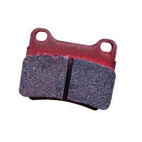 Brake pad REAR Parolin Energy PCR Kart Republic