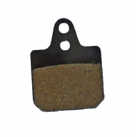 Brake pad compatible Birel 40x38