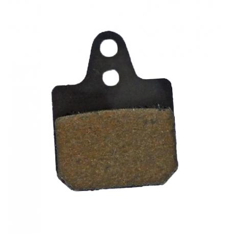 Pastiglia freno compatibile Birel 40x38, MONDOKART, kart, go