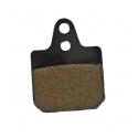 Bremsbelag Kompatibel Birel 40x38, MONDOKART, kart, go kart