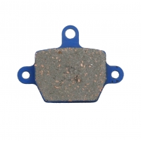 Front brake pad Righetti Ridolfi KF