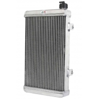 Radiator CHROME Mondokart LIMITED NEW !!
