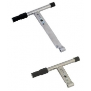 Kit Fijacion Radiador Ajustable - Soportes Universales